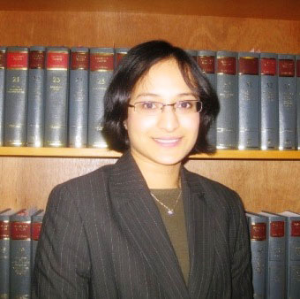 Naureen Matlib is a solicitor dealing with Wills and Probate and estates and residential property and conveyancing