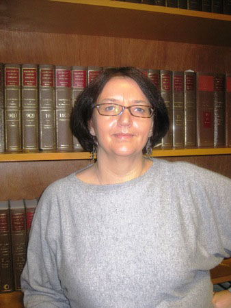 Nicolette is a paralegal specialising in Crime and family care proceedings